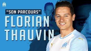 Florian Thauvin  - Son parcours à l