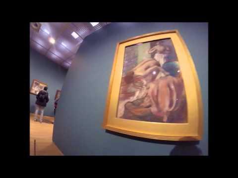 Vincent Van Gogh Museum Amsterdam Holland Starry Starry Night