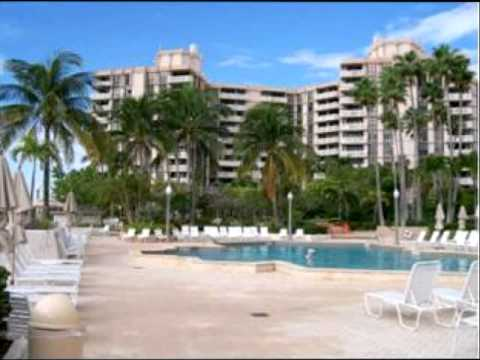 Unit C605, 1111 Crandon Boulevard, Key Biscayne, Miami, Florida