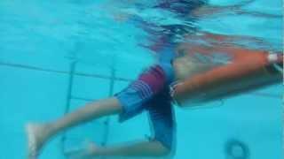 Sony Xperia Z As Underwater Camera