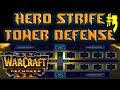 Warcraft 3 | Hero Strife TD #3