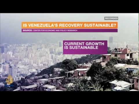 Inside Story Americas - What is at stake for Venezuela?