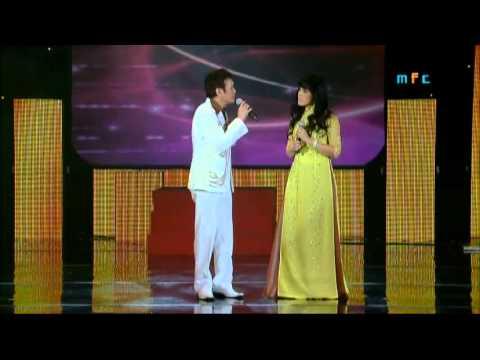 Dom Dom Tam Phuong Anh & Tuan Vu NewVideo