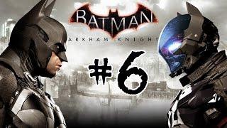 Batman: Arkham Knight - Episode 6 (Joker