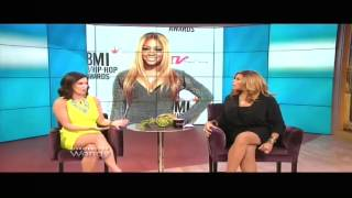 The Wendy Williams Show   Jen Peros