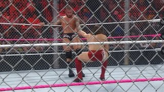 WWE Network: Daniel Bryan vs. Randy Orton – Hell in a Cell WWE Titel Match: Hell in a Cell 2013