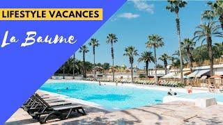 Camping La Baume 2018 (Fréjus, France) - Lifestyle Vacances