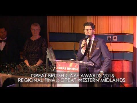 Western Midlands Regional Final