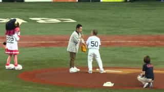 2015年9月15日 オリックス・バファローズvs福岡ソフトバンクホークス 京...