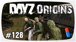 Dayz Origins #128 - Das Fanlager [hd+] [deutsch] [let's Play Together]