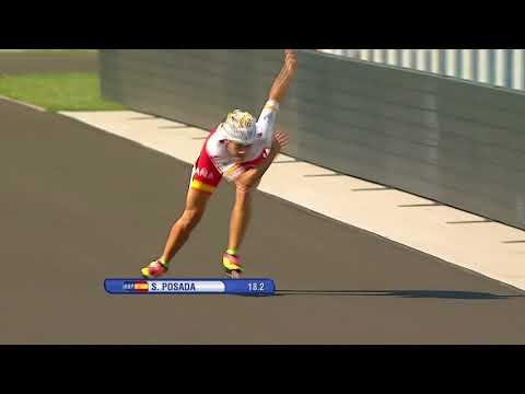WorldGames2017 Women 200m TimeTrial Qualification+Final