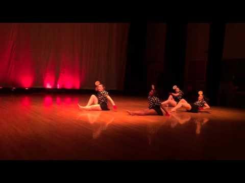 Orchesis Dance Company- Pop Art