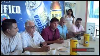 Presentan proyecto de nuevo estadio para Venados de Mazatlán