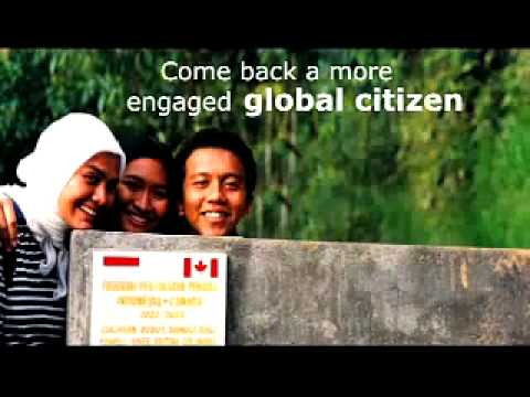 Canada World Youth Promo
