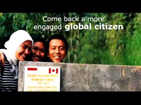 Canada World Youth Promo