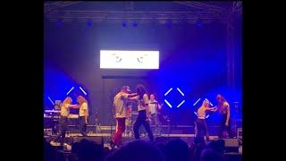 Mühlhäuser Pflaumenblütenfest 2019 - 2. Show