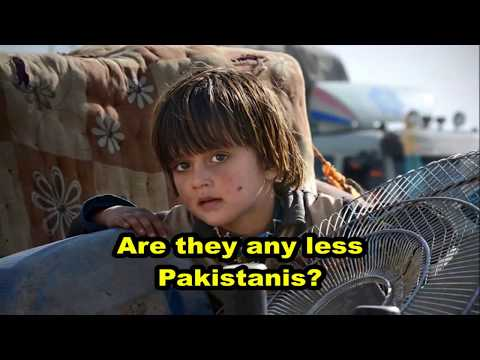 Documentry on FATA Reality (Tribal Areas)