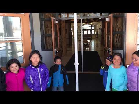 Ambler School Tour
