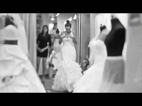 2b64d9b9fe Arvena Salon Sukien Ślubnych - YouTube