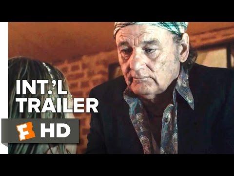 Rock The Kasbah Official International Trailer #1 (2016) - Bill Murray, Kate Hudson Movie HD