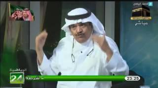 بالفيديو.. عدنان جستنيه يوضح سبب استمرار ياسر القحطاني مع الهلال - صحيفة صدى الالكترونية