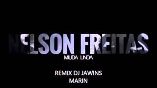 Nelson Freitas  - Miuda Linda (RmX By J-Wins)