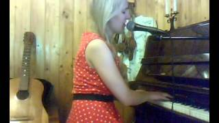 Fito y Fitipaldis - Mirando al cielo (piano cover)