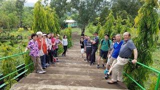 2018년 니카라과 1세 단기선교