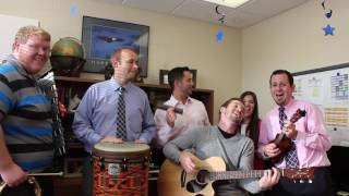 ESMS Staff SHOWCASE - Classroom Instruments
