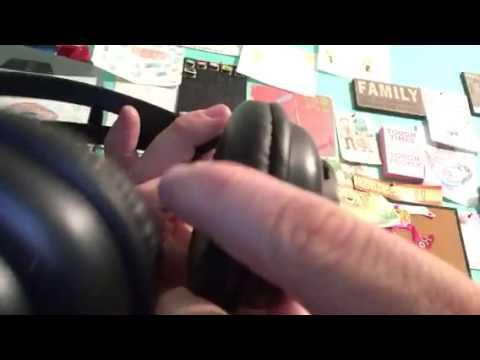 iHip Bluetooth Wireless Headphones from Big Lots - YouTube
