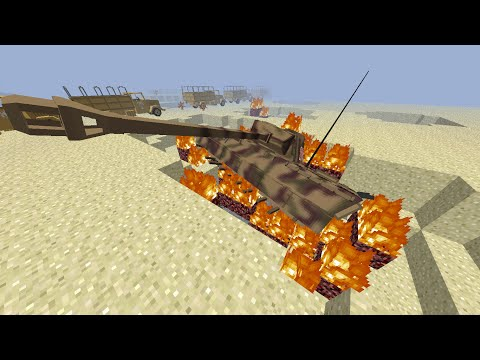 [Válka] S01 - Díl.3 ¨Válka Je Svinstvo¨ Minecraft Serial