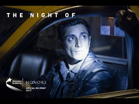 Television Academy Honors: The Night Of