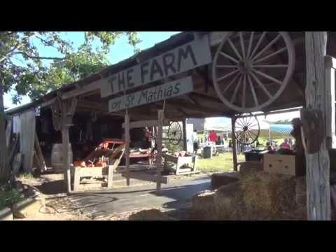 Resilient Living MN: The Farm on St. Mathias (3 Min.)
