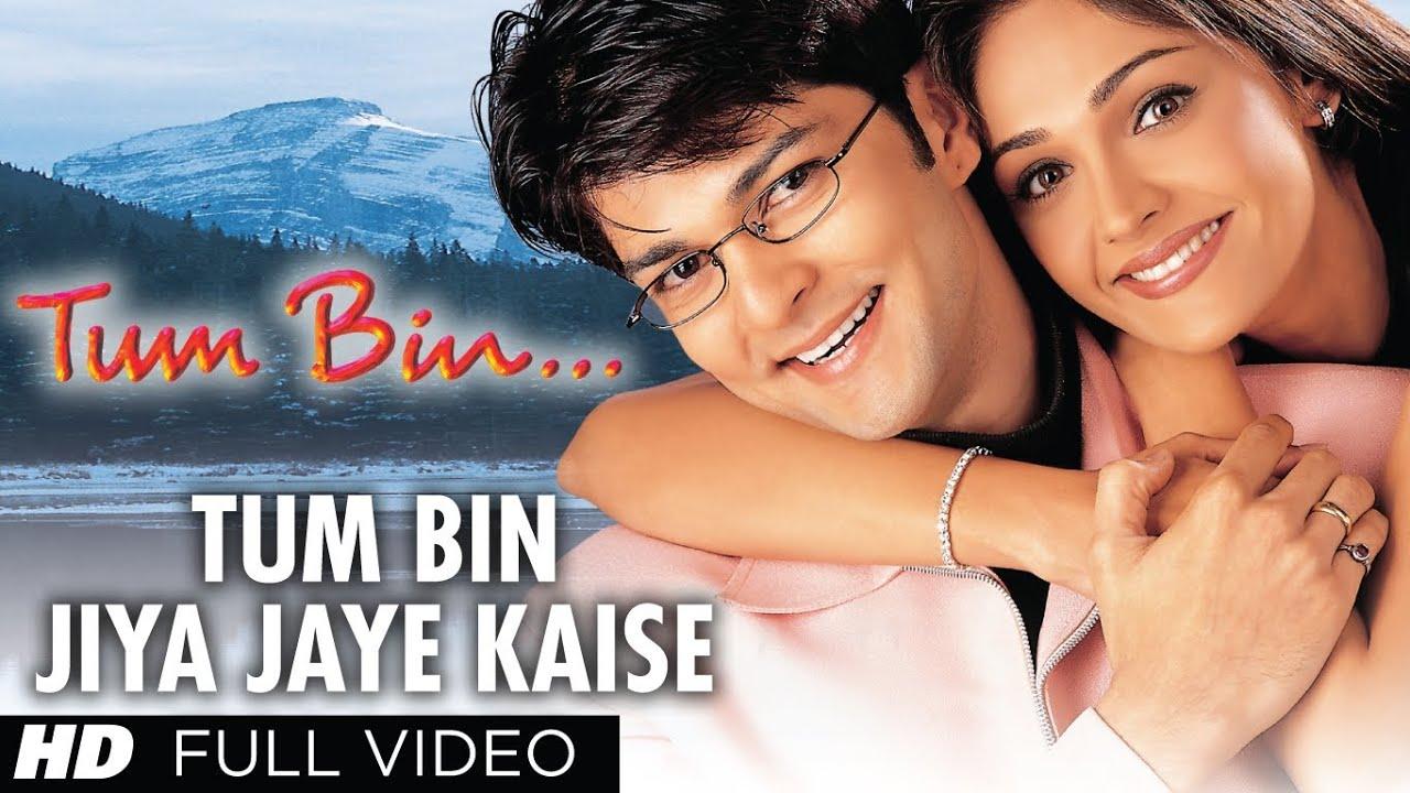 Tum Bin Jiya Jaye Kaise Full HD Song | Tum Bin | Priyanshu