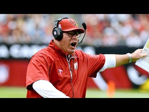 Bruce Arians Would Un-retire for Browns Job; Packers? Not So Much   The Rich Eisen Show   12/13/18