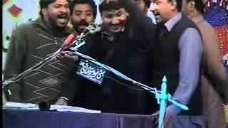 Zakir Ghulam Abbas Ratan Qasida