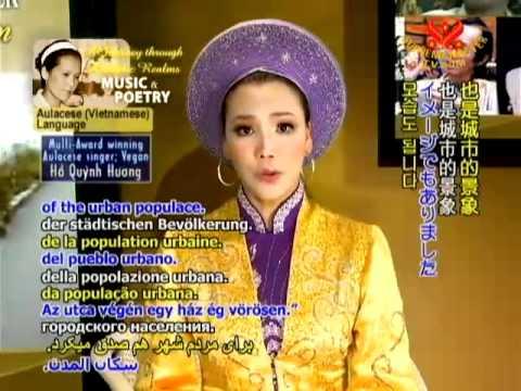 Giai điệu thương yêu - Nhạc sĩ Trịnh Công Sơn & Ca sĩ Khánh Ly (1-5)