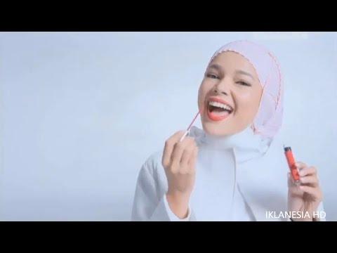 iklan-lipstik-wardah-exclusive-matte-lip-cream-dewi-sandra-15s