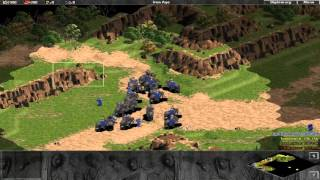Age of Empires - 52 - Enemies of Rome: Crossing the Alps