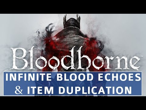Cheats and Secrets - Bloodborne Wiki Guide - IGN