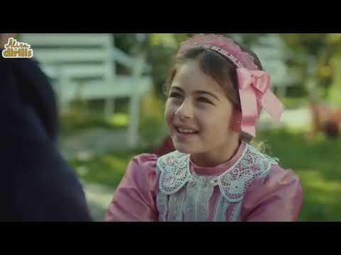 Права на Престол: Абдулхамид 23 серия на русском