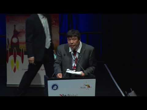 GNF   New Generation Recoverable Satellite   An Advanced Space Platform for Space Environment U