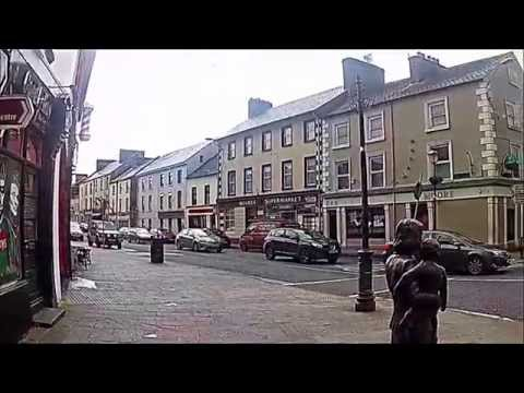 Swinford, Co. Mayo, Ireland By Beer Nanthasit Burankum