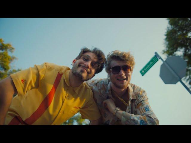 bbno$ & Yung Gravy - Bandsville (prod. Y2K) [Official Music Video]