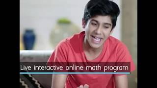 Cuemath- Live, Online, Interactive math learning Program