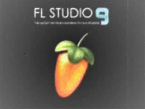 crunk beat fl studio 9