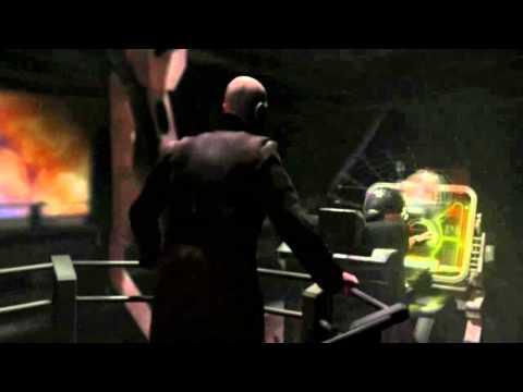 Starlancer Intro