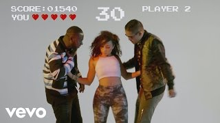 Смотреть клип Abou Debeing - Player  Ft. Lartiste