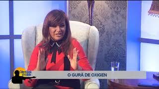 O gura de oxigen-Cerasela Rogen