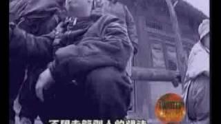 Twisted Machine (扭曲的机器) - 没人给你面子 MV   Chienese Nu-Metal